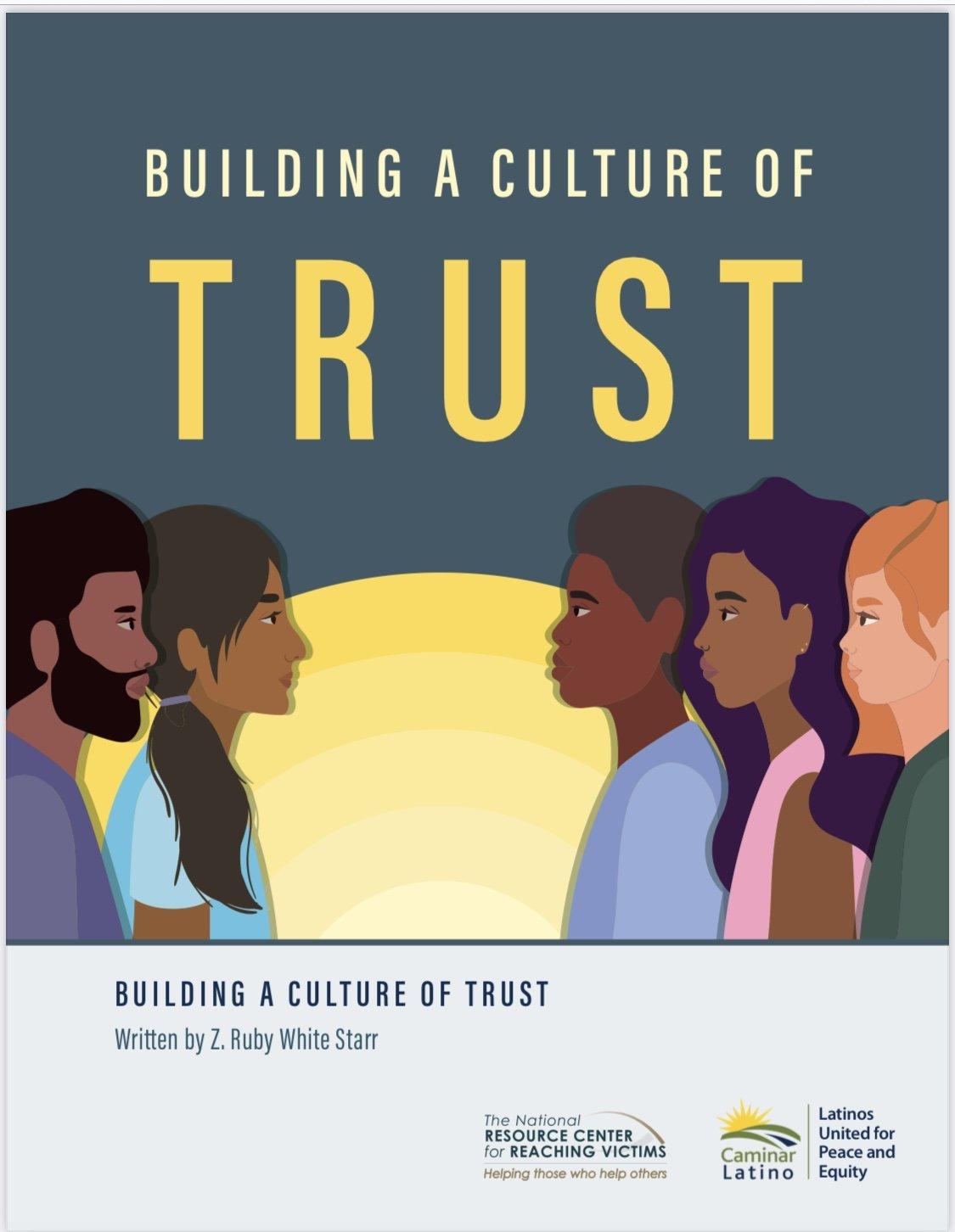 Building a Culture of Trust