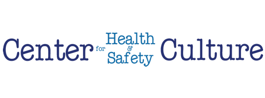 Center for Health & Safety Culture